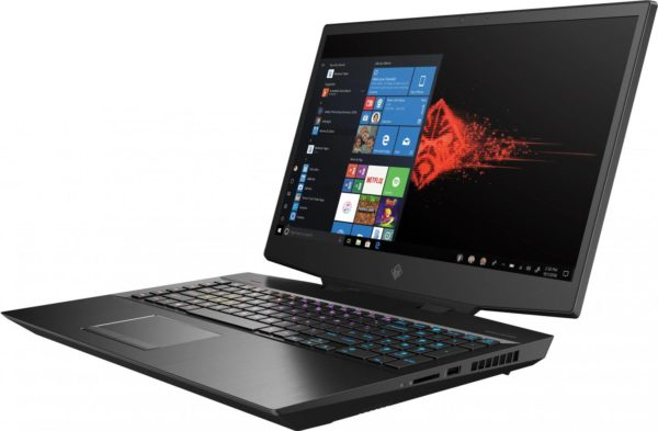 HP OMEN Laptop 17-CB0028NL
