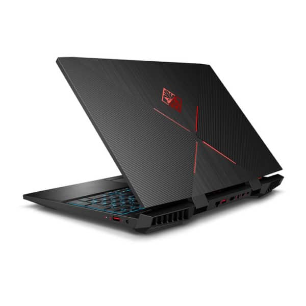 HP OMEN Laptop 15-DC1050NL