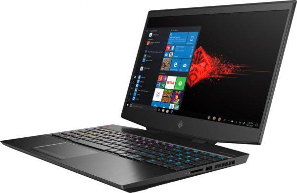 HP OMEN Laptop 15-DH0025NL