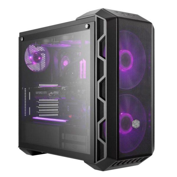 Cooler Master H500 RGB