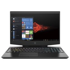 HP OMEN Laptop 15-DH0058NL