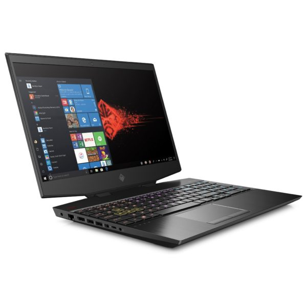HP OMEN Laptop 15-DH0058NL